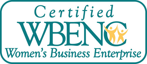 JACO Inc. is a Certified Woman Owned Business with the WBENC.  (PRNewsFoto/JACO, Inc.)