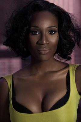Eunice Omole, Hello Africa Host