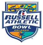 Russell Athletic Bowl logo.  (PRNewsFoto/Russell Athletic)