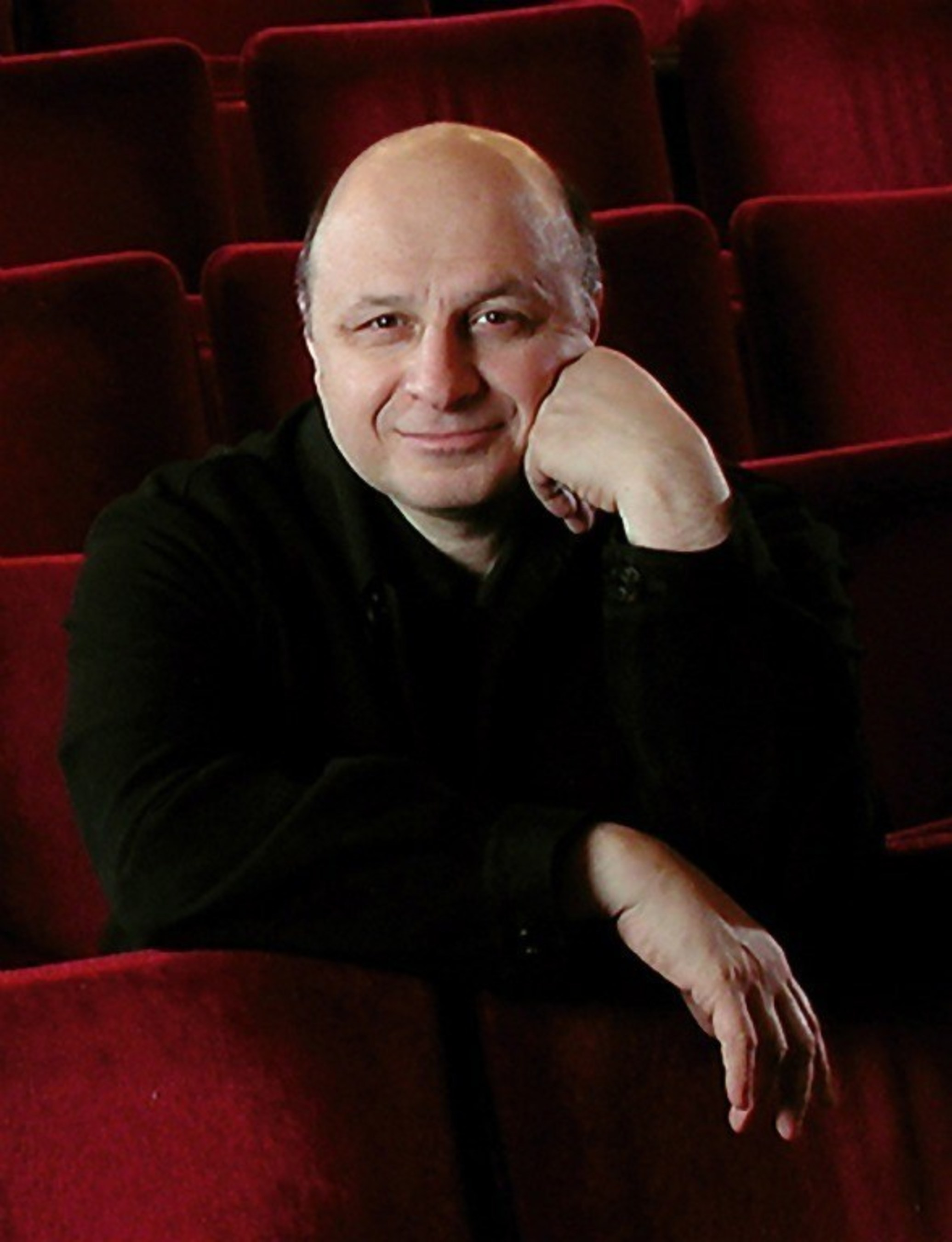 Award-Winning Stage Director Nicholas Muni Named Artistic Director Of A.J. Fletcher Opera Institute At UNCSA