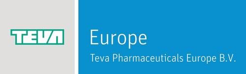 Teva Pharmaceuticals Logo (PRNewsFoto/Teva Pharmaceuticals)