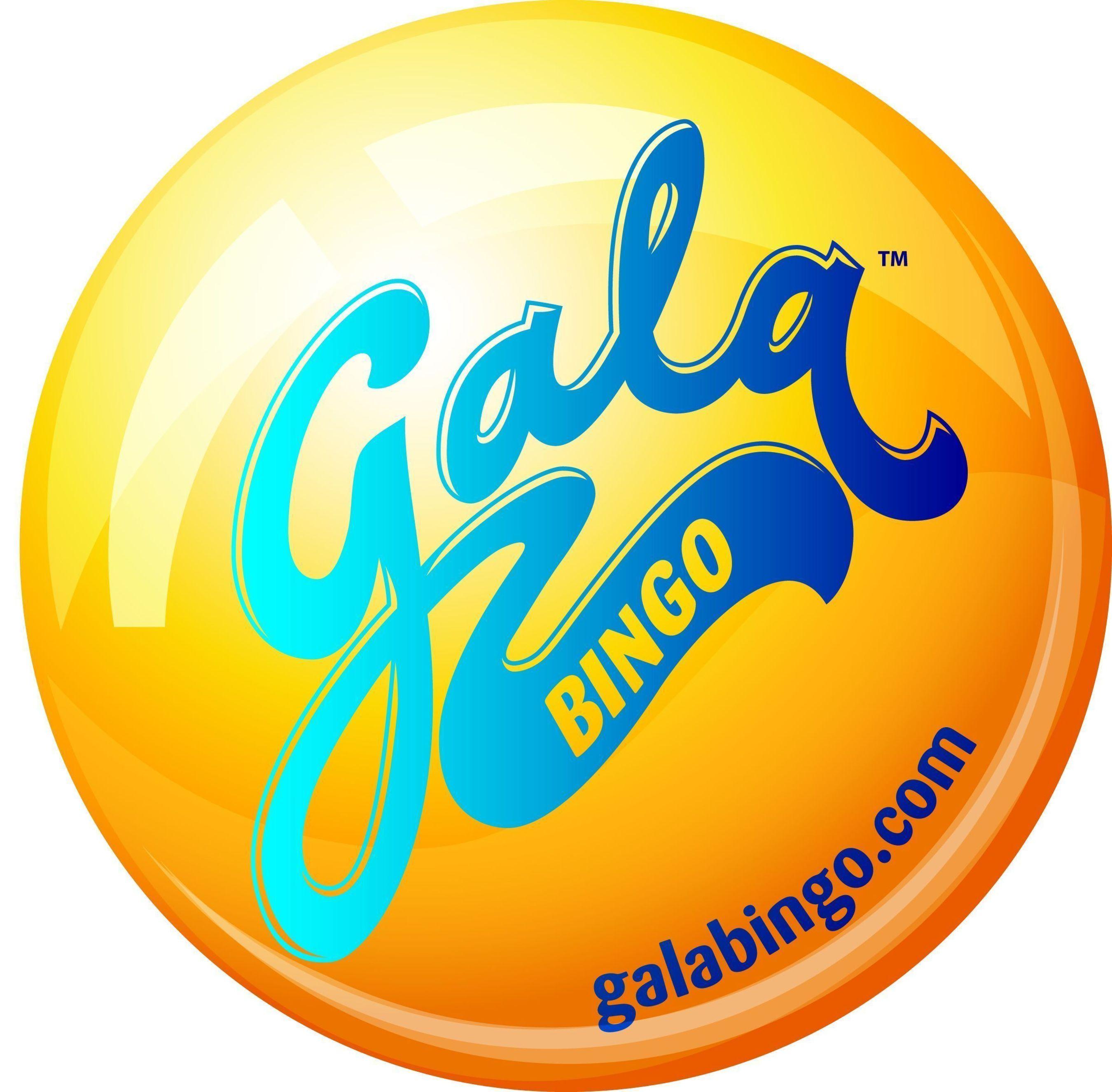 Gala Bingo Logo (PRNewsFoto/Gala)