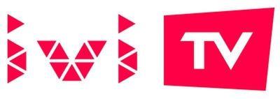ivi tv Logo (PRNewsFoto/ivi.ru)