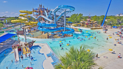 Schlitterbahn Waterpark New Braunfels will begin offering Blast Pass, a wearable virtual queuing solution designed for use in water parks this summer, featuring accesso technology.
