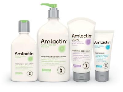 AmLactin Alpha-Hydroxy Skin Care