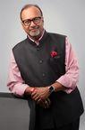 Chairman of Transworld Group Ramesh S. Ramakrishnan