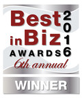 Impartner PRM Wins Silver in Best in Biz Awards 2016 for Best New Enterprise Product of the Year