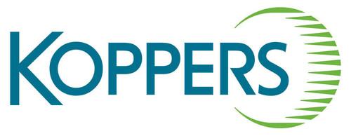 Koppers Logo (PRNewsFoto/Koppers Holdings Inc.)