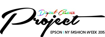 Epson Digital Couture Project
