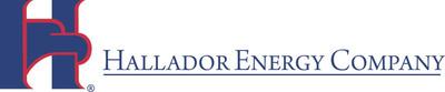 HALLADOR LOGO. (PRNewsFoto/Hallador Energy Company)