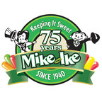 The MIKE AND IKE Brand Celebrates Its 75th Anniversary in 2015