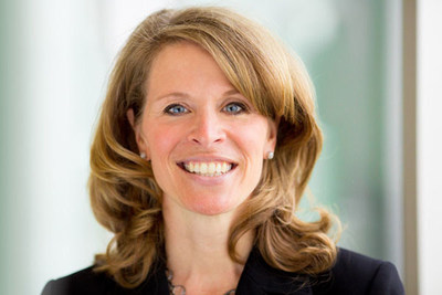 Kristin Machacek Leary Joins Forcepoint as Vice President and Chief Human Resources Officer.