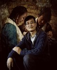 Chinese Artist Nan Haiyan Expresses His Artistic Vision Through Ink Painting