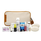 Beauty.com Debuts the Creatures of Comfort Creatures Dopp Kit as Gift with Purchase