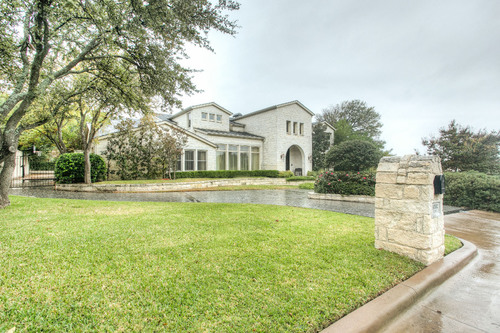 Concierge Auctions Announces That Bidding Is Closed And A Sale Is Pending For The Prestigious Preston Trails ...