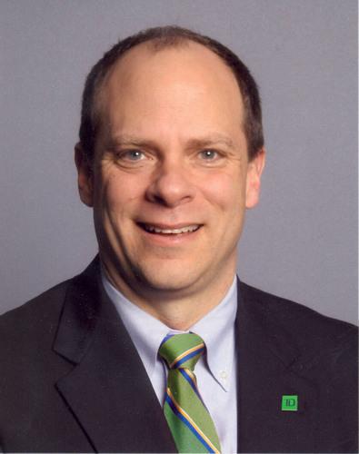 TD Bank Names Brian Monday Regional President for Metro D.C. and North Carolina