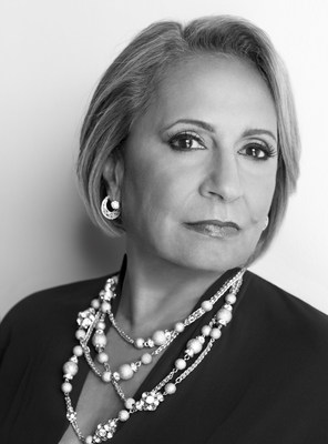 Cathy Hughes, Founder and Chairperson of Radio One, Inc.