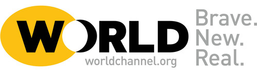 WORLD Channel captures the small stories that give voice to a transforming America. (PRNewsFoto/WORLD Channel) (PRNewsFoto/WORLD CHANNEL)
