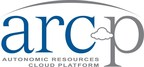 Autonomic Resources Cloud Platform (ARC-P) logo (PRNewsFoto/Autonomic Resources)