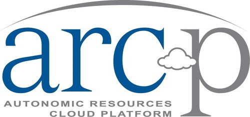 Autonomic Resources Cloud Platform (ARC-P) logo (PRNewsFoto/Autonomic Resources)