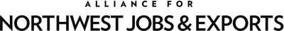 Alliance for Northwest Jobs & Exports logo - http://CreateNWJobs.com.  (PRNewsFoto/Alliance for Northwest Jobs & Exports)