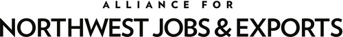 Alliance for Northwest Jobs & Exports logo - http://CreateNWJobs.com.  (PRNewsFoto/Alliance for Northwest Jobs ...