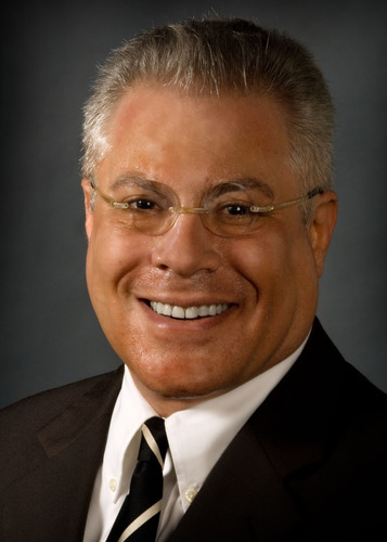 David Eidelberg, MD.  (PRNewsFoto/The Feinstein Institute for Medical Research)