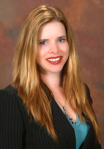 Alana Kyriakakis, J.D., joins Southern Polytechnic State University (SPSU) in Marietta, Ga, as the university's first in-house counsel.  In her new position, she will provide legal support in all areas of instruction and administration at SPSU.  (PRNewsFoto/Southern Polytechnic State University)