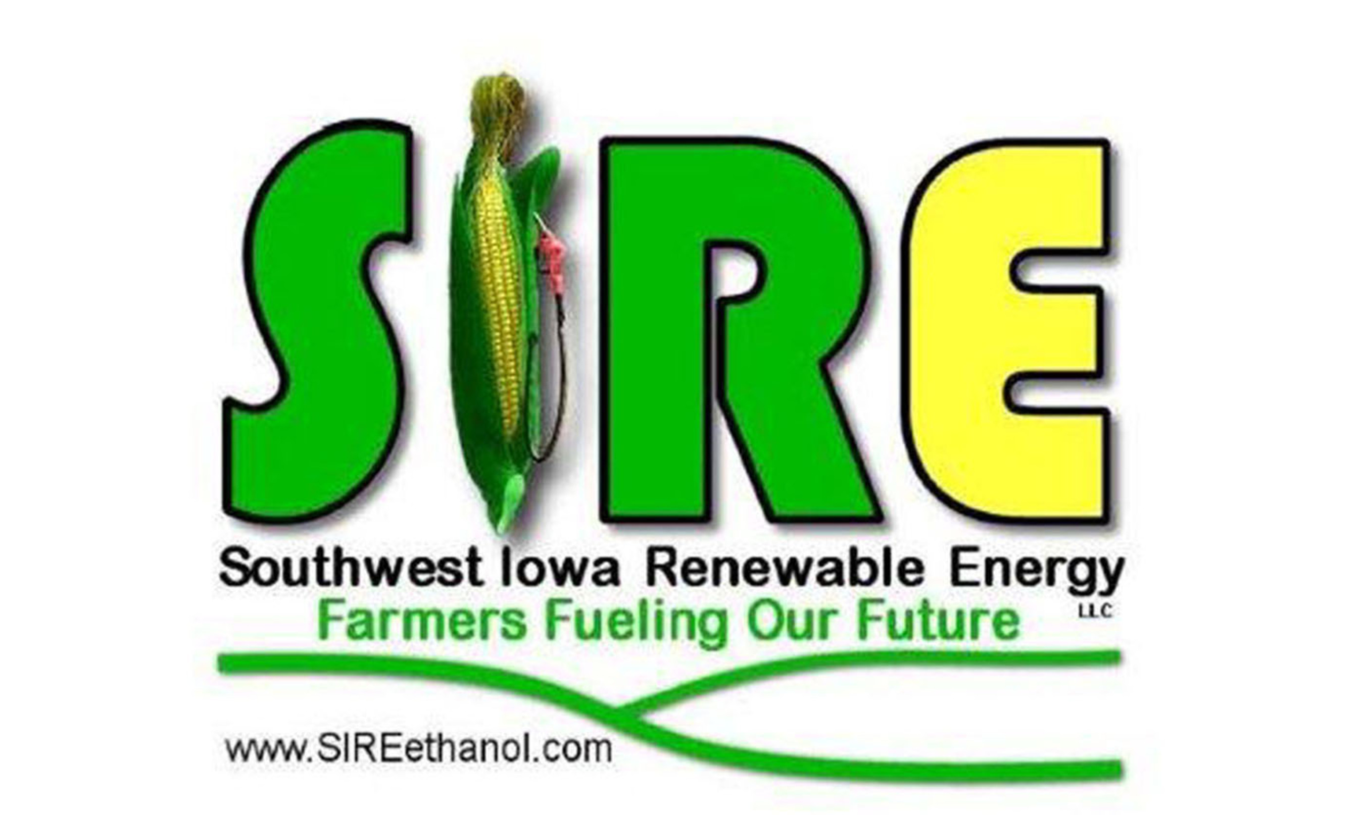 Southwest Iowa Renewable Energy, LLC (SIRE).
