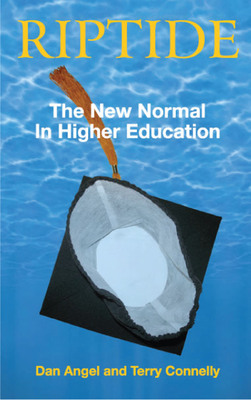 "New Book Exposes U.S. Higher Education's Broken Business Model and Offers Bold New Plan to End ""Graduation Gridlock"""