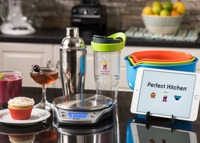 perfect company introduces perfect kitchen pro
