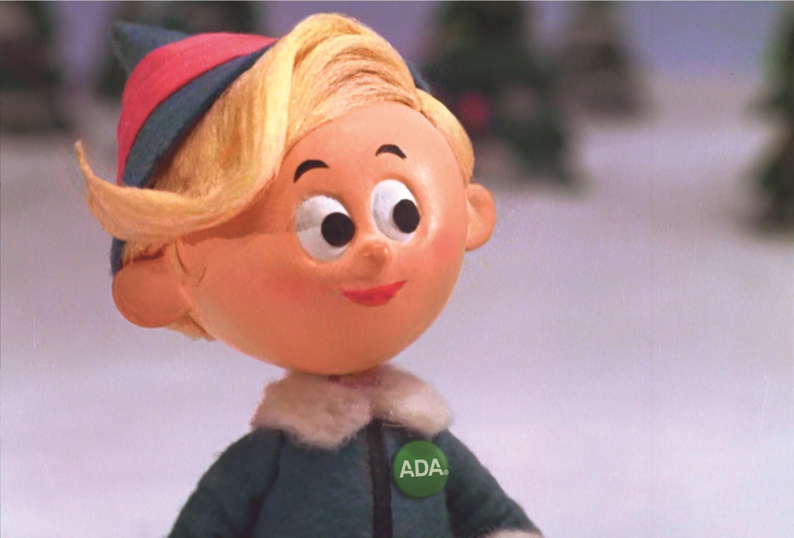 Hermey the Elf, D.D.G. (Dental Do Gooder)