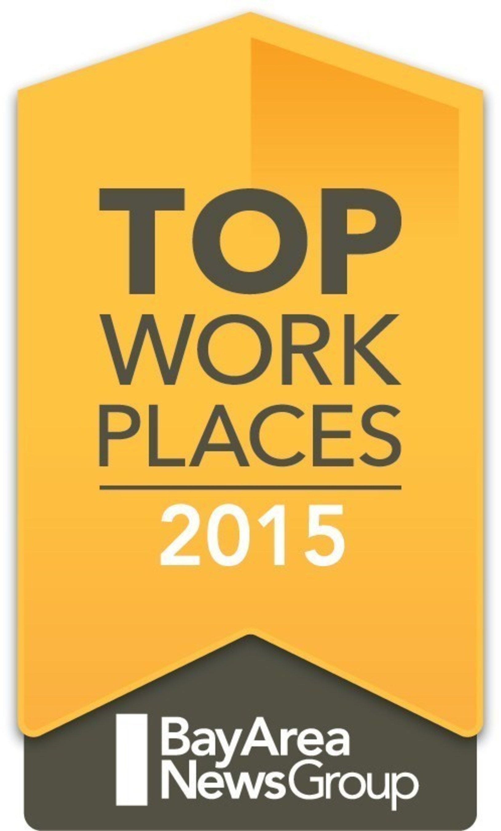 Collaborative Solutions Named a 'Top Workplace' in the Bay Area for 2015