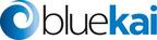 BlueKai Logo.  (PRNewsFoto/BlueKai)