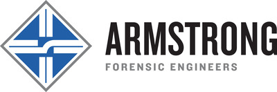 Armstrong Forensic Engineers. (PRNewsFoto/Armstrong Forensic Engineers)