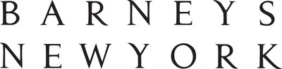 Barneys New York Logo.