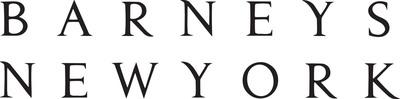 Barneys New York Logo. (PRNewsFoto/Barneys New York)