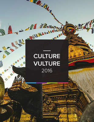 Mindshare North America releases new Culture Vulture trends report.