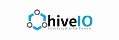 Hive-IO Cloud Compute Platform (PRNewsFoto/Hive-IO) (PRNewsFoto/Hive-IO)