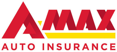 A-MAX Auto Insurance Logo