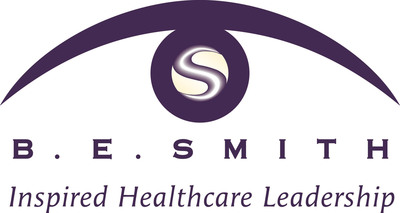 B. E. Smith Named Modern Healthcare Magazine's Top Executive Search Firm