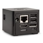 SolidRun Announces 1st Kodi/XBMC TV Box Based on Freescale's i.MX6 Quad Core Devices