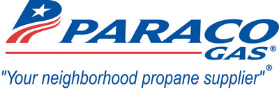 Paraco Gas Corporation is one of the largest privately-held marketers of propane gas in the state of New York and one of the top regional marketers in the Northeast. The company, which ranked 15th in retail gallons nationally (LP Gas Magazine Survey 2011), services residential, commercial and wholesale markets in New York, Pennsylvania, Connecticut, Massachusetts, New Jersey, Vermont, Rhode Island, Georgia, Florida, Illinois, and North Carolina.  (PRNewsFoto/Paraco Gas Corporation)