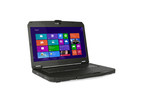 """The S15AB features a generous 15.6"""" LCD display with full high-definition resolution (1920x1080 resolution); Intel's latest generation CPU; a Broadwell U series CPU platform; up to 16GB of memory; and the popular built-in DURABOOK toughness."""