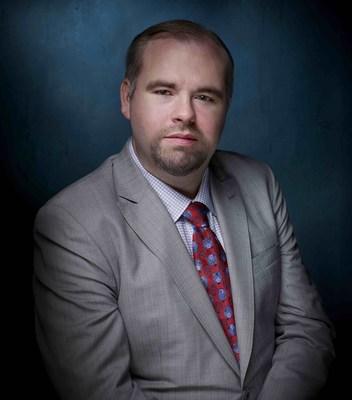 Chris Faulkner, Breitling Energy CEO