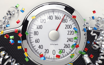 With weight loss typically on the top of many New Year's resolutions, the Calorie Control Council offered five tips to help consumers beat the odds and stick to it into January and beyond.