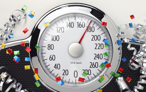 With weight loss typically on the top of many New Year's resolutions, the Calorie Control Council offered ...