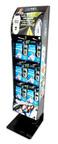 New CarMD Retail Merchandising Display.  (PRNewsFoto/CarMD.com Corporation)