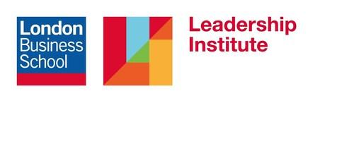 London Business School Logo (PRNewsFoto/Harvey Nash)