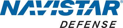 Navistar Defense Logo.  (PRNewsFoto/Navistar International Corp.)